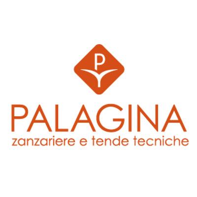 PALAGINA - ZANZARIERE E TENDE TECNICHE